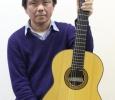 ギター 平田唯史/アントニアオサンチェス1998