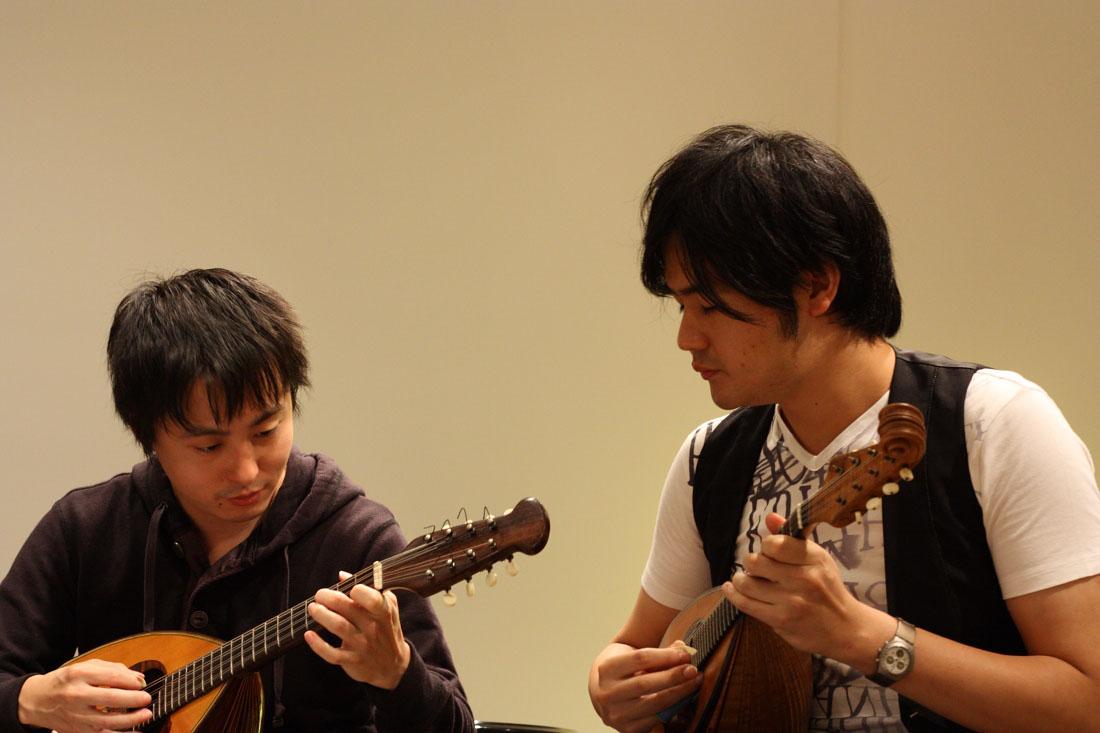 ギターの時間-プラネット・スピリタ誕生(2)-